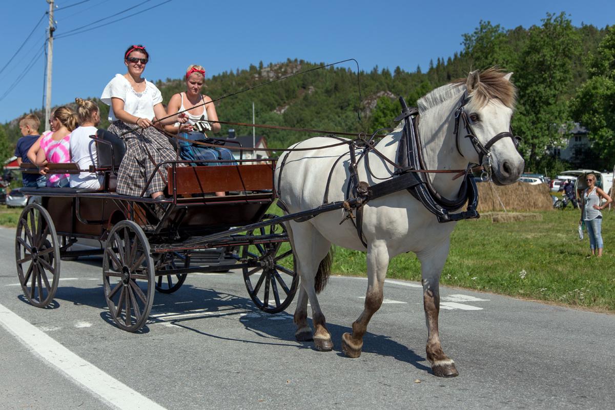 2014: Råkvåg Anno 1930