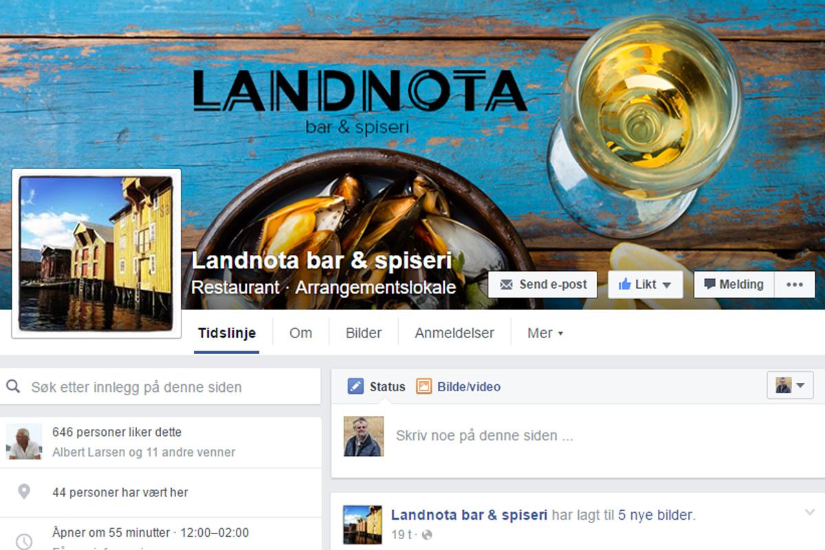 Landbota Bar & Spiseri