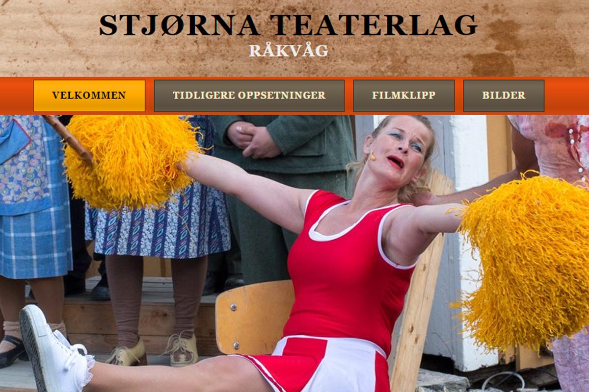 Stjørna Teaterlag