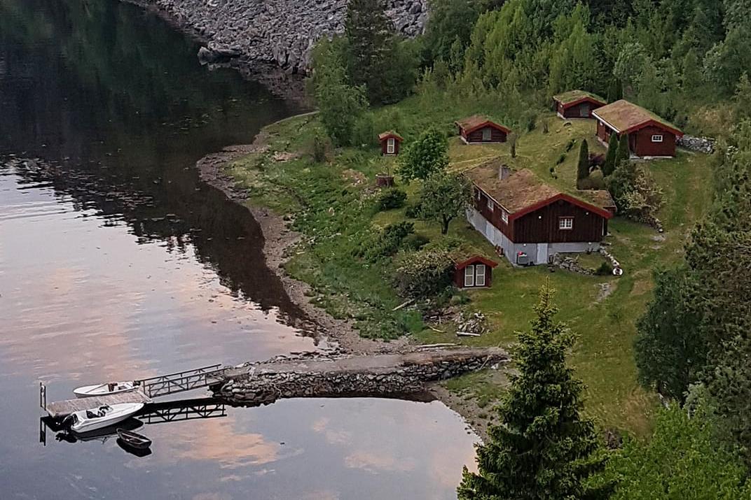 Pettersvika