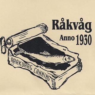 Råkvåg Anno 1930