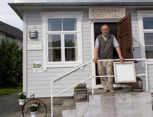 Heimhaugan – museum og kunst!